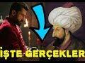 Cihan FATİHİ SULTAN MEHMET Hakkında 5 Büyük Yanlış Bilgi!!!