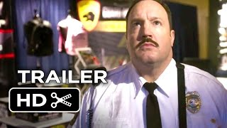 Nonton Paul Blart  Mall Cop 2 Official Trailer  2  2015    Kevin James  David Henrie Sequel Hd Film Subtitle Indonesia Streaming Movie Download