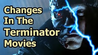 Video How The Terminator Movies Have Changed MP3, 3GP, MP4, WEBM, AVI, FLV Maret 2019