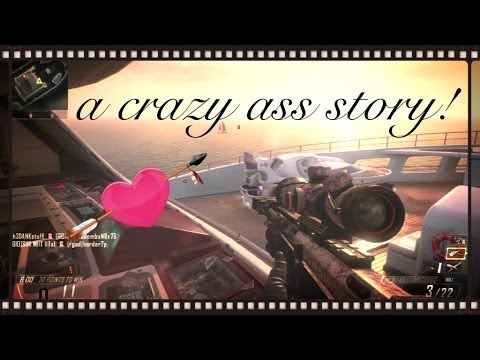Funny Embarrassing High School Story : Funny Black Ops 2 Commentary