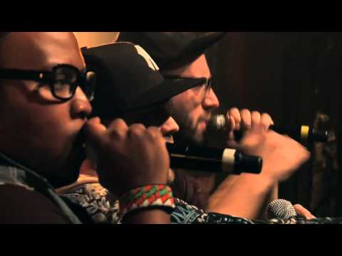 Worldwide - Chinese Man - Worldwide feat. Tumi, Taiwan Mc, Youthstar & Mr Raf from Live à La Cigale Suscribe Now: http://www.smarturl.it/chineseman The Groove Sessions V...