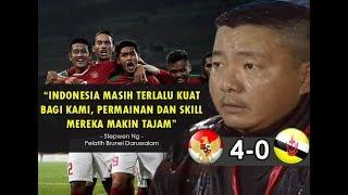 Download Video GILA !!! Skill Febri, Saddil dan David Bikin Pelatih Brunei Kebingungan | Indonesia (4-0) Brunei MP3 3GP MP4