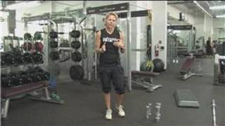 Exercise&Fitness : How to Lose Weight Fast With Weight Training