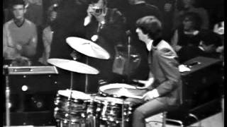 The Beatles -  I Want To Hold Your Hand - Washington D.C.1964