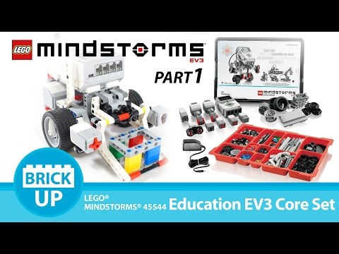 Mindstorms Education EV3