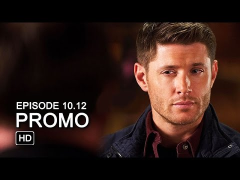 Supernatural - Episode 10.12 - About a Boy - Promo