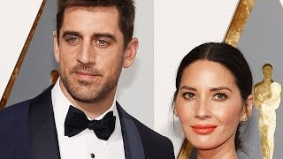 Video The Real Reason Olivia Munn And Aaron Rodgers Broke Up MP3, 3GP, MP4, WEBM, AVI, FLV Oktober 2018
