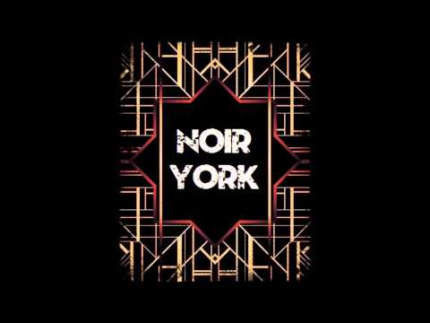 Noir York:The Red Light Hotel Show
