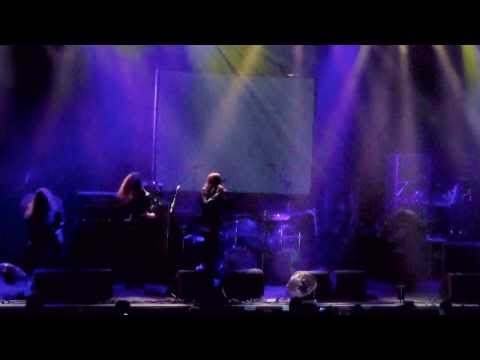 And last but not least; In Solitude live @013. Didn't catch the other bands of last night's metal package. [video]