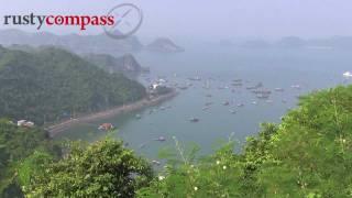 Cat Ba Island Vietnam  city images : Cat Ba Island in 48 hours