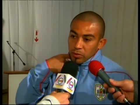 Entrevista a Egidio Arévalo