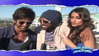 Phata Poster Nikhla Hero Fun Moments   Behind The Scene