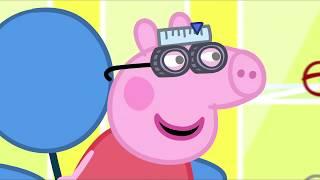 Peppa Pig en Español Episodios completos | Los anteojos | HD | Pepa la cerdita