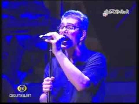michele zarrillo  - l'alfabeto degli amanti - video live