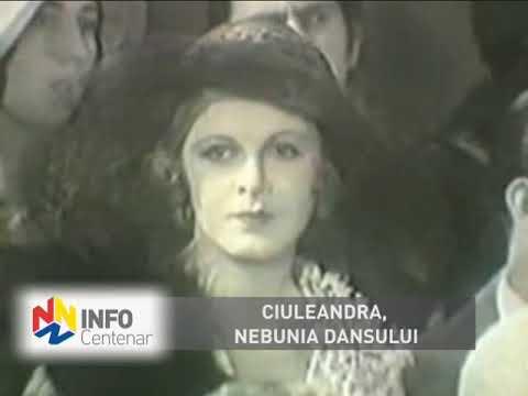Ciuleandra, nebunia dansului