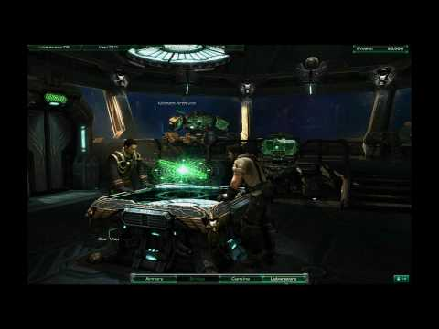 StarCraft 2 Mission 13-1 - Whispers of Doom by AskJoshy 20553 views | 14:22 min