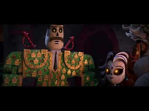 The Book Of Life Amv Spongebob Armusaba