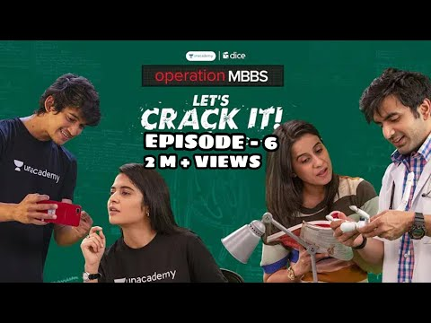 Dice Media | FINAL RESULT MBBS | Web Series | Episode 6 - CHEATING ft. Ayush Mehra