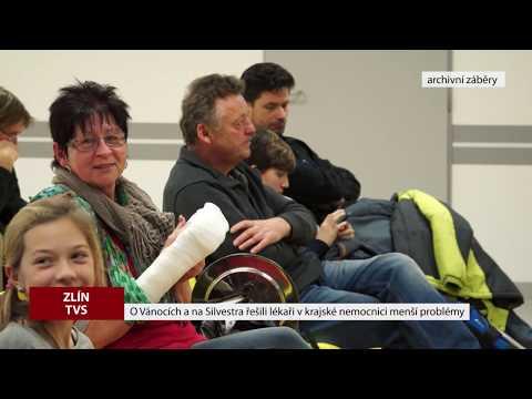 TVS: Zlínský kraj 5. 1. 2019