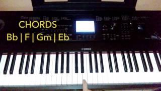 Video Piano Tutorial