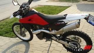4. Husqvarna TE 610 - 2010 - motosuport ro