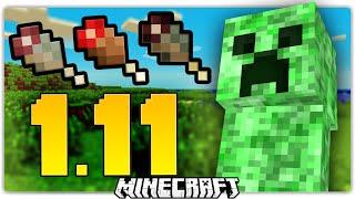 Minecraft just got Harder... (New 1.11 Snapshot Update News)