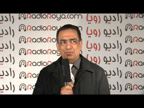 Bahman Rodgarnia - Financial Consultant