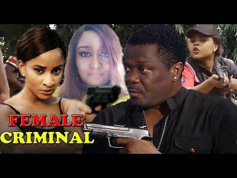 Female Criminal Season 3&4 - |New Movie| Kevin Ikeduba| 2019 Latest Nigerian Nollywood Movie
