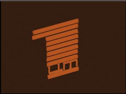 Начало эфира 1 программы ЦТ-реконструкция (сентябрь-декабрь 1991г.) (видео)