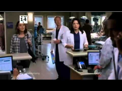 Grey's Anatomy Season 12 (Promo)
