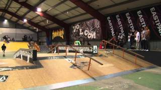 Chelles France  city pictures gallery : Volcom Europe 2011 Wild in the Parks Chelles, France