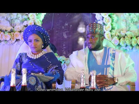 NISAN KWANA 1&2 LATEST HAUSA FILM With English subtitle Rahama Sadau and Sadiq Sani Sadiq