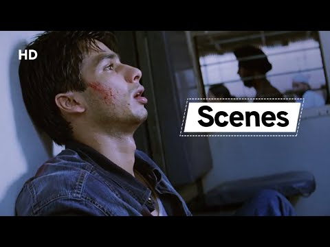 Action Scenes | Fida Movie | Shahid Kapoor | Kareena Kapoor