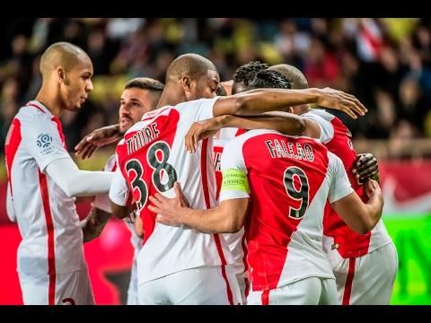 BORD TERRAIN : les 5 buts contre Metz ! (Mbappé x3, Falcao x2)