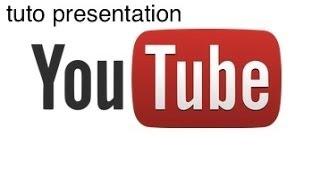 [TUTO #7] : Comment personnaliser sa chaine youtube 2015 (présentation et lien)