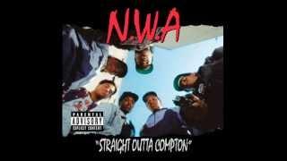 Top Ten N.W.A Songs