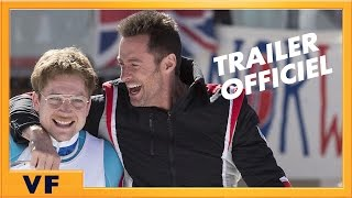 Nonton Eddie The Eagle - Bande annonce lancement [Officielle] VF HD Film Subtitle Indonesia Streaming Movie Download