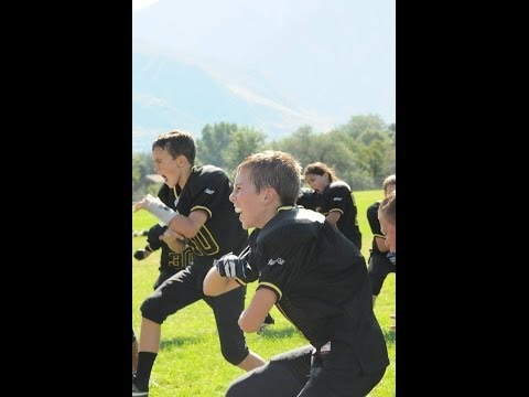 Cottonwood Mighty Mites 2013 Highlight Video