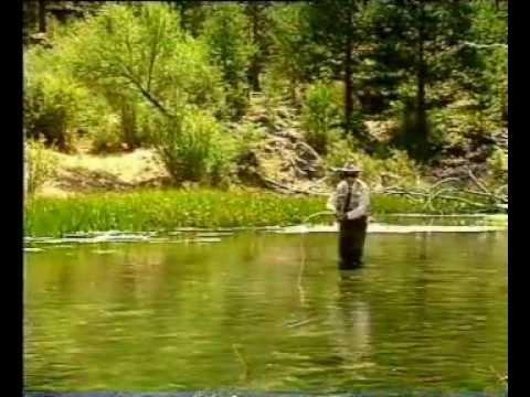la pesca con mosca tecnicas de lanzado 1 divx.avi