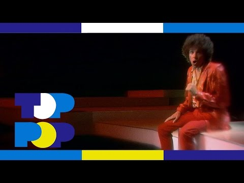 Leo Sayer - More Than I Can Say • TopPop