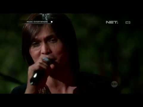 Once Mekel - Mystified feat Gugun 'Gugun Blues Shelter' (Live at Music Everywhere) **