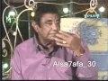 محمد وردي و نادية عثمان