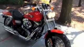 9. New 2012 Harley-Davidson FXDF Dyna Fat Bob For Sale - Price Review