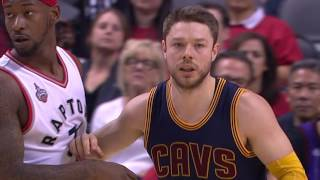Top 10 Assists of the Conference Finals by NBA