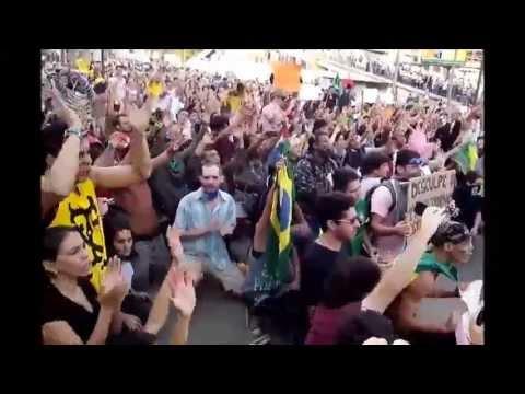 Police brutality in Rio de Janeiro