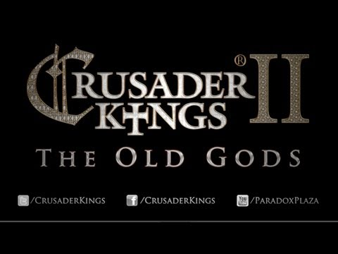 The Old Gods for Crusader Kings II Introduces Prepared Invasions, Pillaging