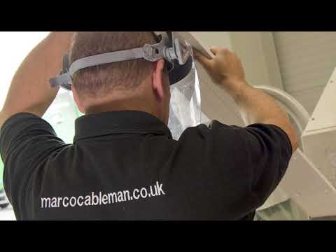 Marco Corporate Cable Management Introduction