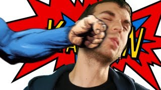What if Superman Punched You?