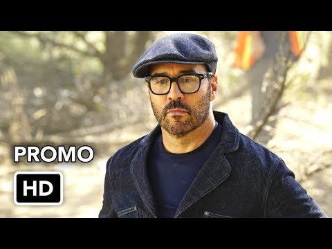 "Wisdom of the Crowd 1x02 Promo ""In The Wild"" (HD)"