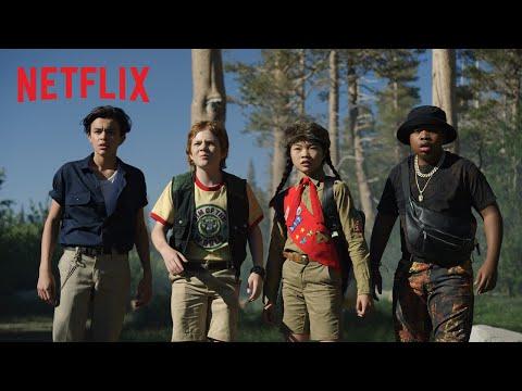 Rim of the World | Officiel trailer [HD] | Netflix